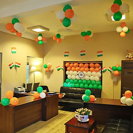 Republic Day Decoration: Experiential Gifts