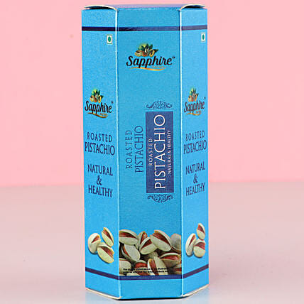 Roasted Pistachios: Dry Fruits Gift Packs