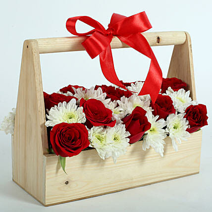 Romancing Roses N Daisies: Gifts for Christmas