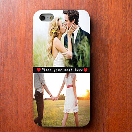 Special Moments Personalized iPhone Cover: Mobile Accessories