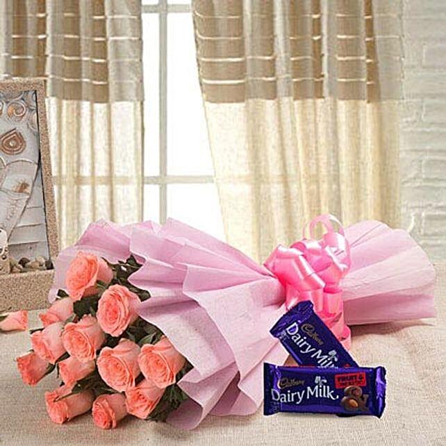Sweet Elegance: Return Gifts