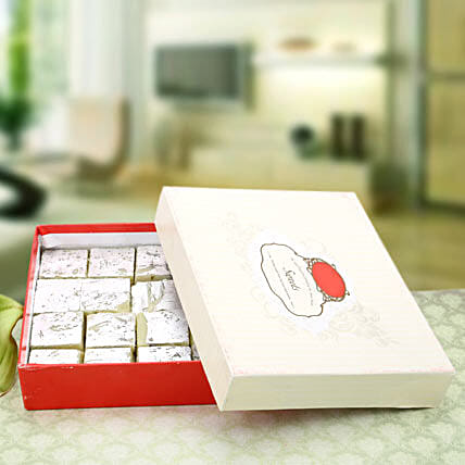 The Love for Sweets: Teej Gifts