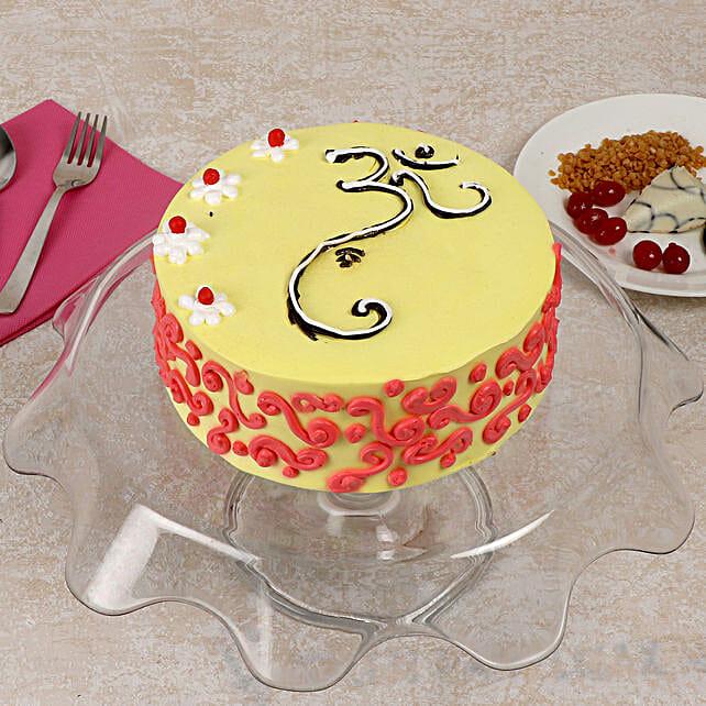 Traditional Cake: Send Designer Cakes