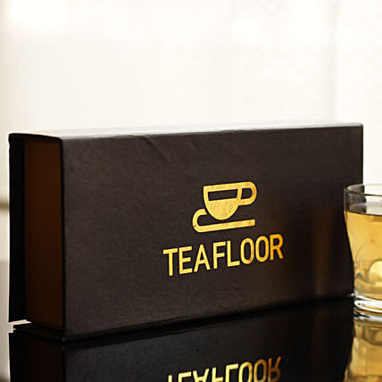 Trinity Tea Collection Gift Box: Diwali Gift Hampers