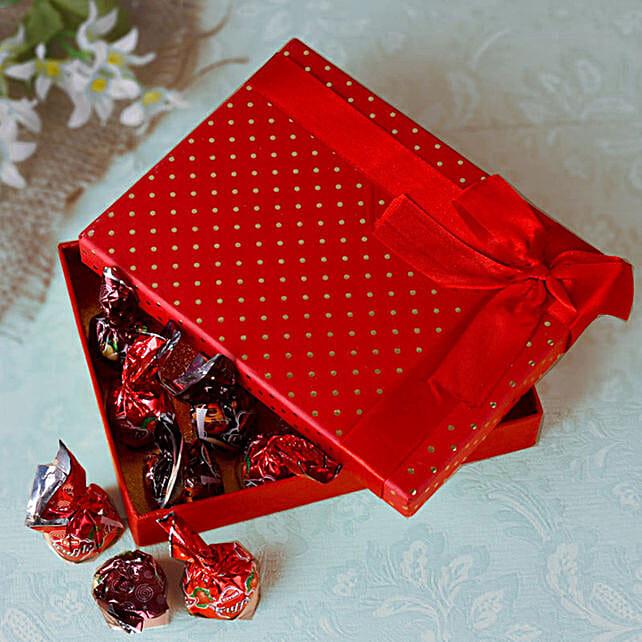 Truffle Gift Box: Gift Ideas