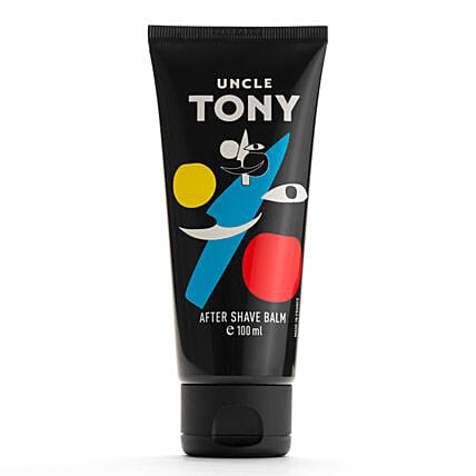 Uncle Tony After Shave Balm: