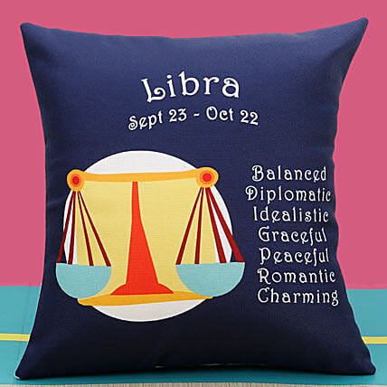 Calmness of the Libra: Gifts for Librans