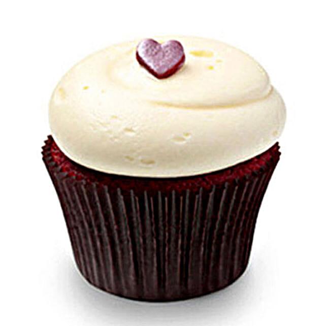 Cute Red Velvet Cupcakes: Red velvet cakes