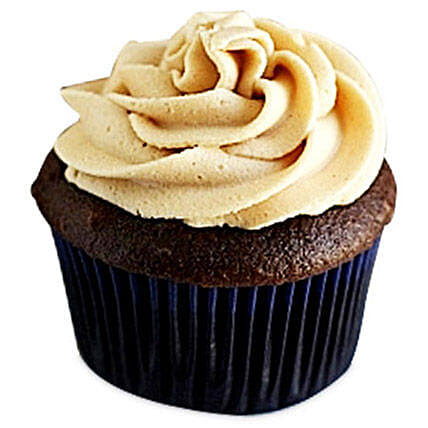 Frosted Peanut Butter Cupcakes: Gifts Under 1500