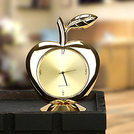 Golden Time Piece: Gift Delivery in Uttar Dinajpur