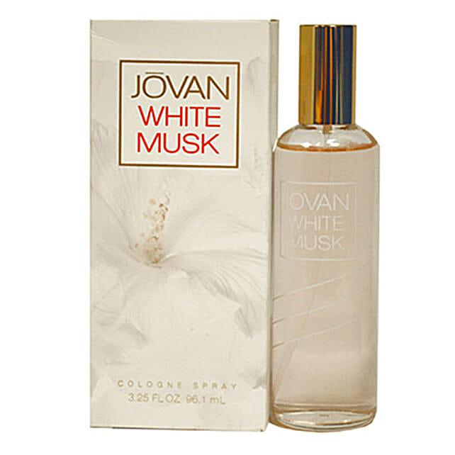 Jovan White Musk For Women: Perfumes On Bhai Dooj