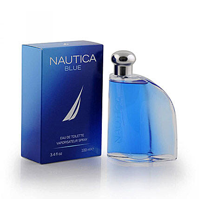 Nautica Blue For Men: Buy Perfume