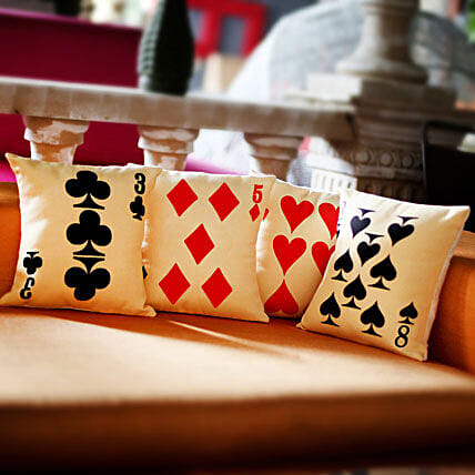 Play of the Cards: Home Decor Gifts Ideas