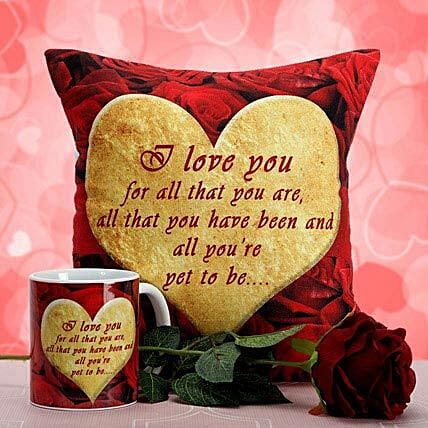 Rose Love Gifts: Artificial Flowers