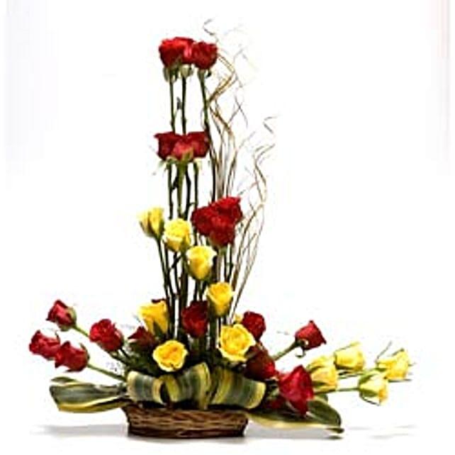 Special Celebration: Flower Basket