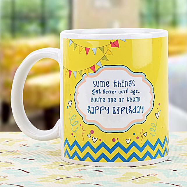 Birthday Wishes: Gifts to Sivaganga