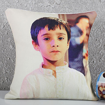 Personalized Cushion For You: Home Decor Gifts for Him