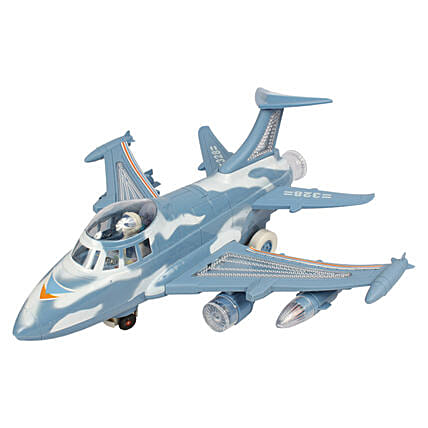 Electric Fighter Plane: Kids Toys & Games
