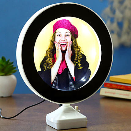 Personalised Magic Mirror LED: Personalised Gifts for Her