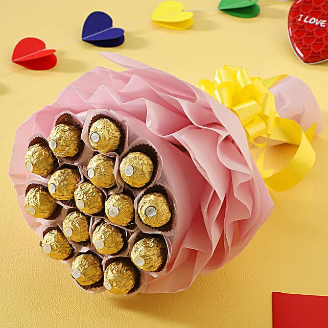 Luxury Ferrero Rocher: Diwali Gifts for Sister