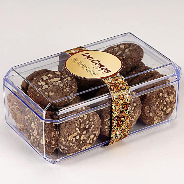 Oats Cookie Box: Cookies