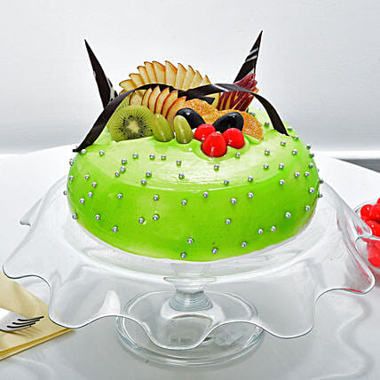 Rich Fruit Cake: Gifts Delivery In Wathoda - Nagpur
