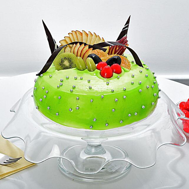 Rich Fruit Cake: Send Designer Cakes