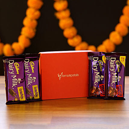 Cadbury Chocolate Box: Cadbury Chocolates