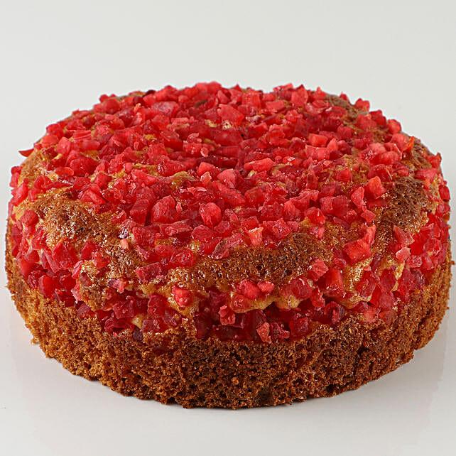 Mixed Fruit Dry Cake: Send Plum Cakes