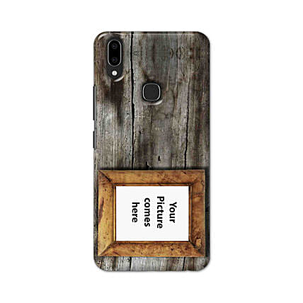Vivo V9 Customised Vintage Mobile Case: