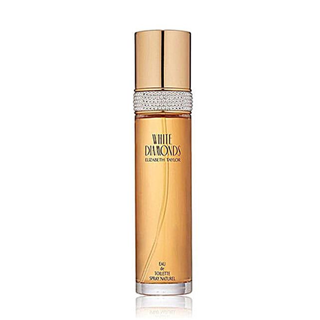 White Diamonds Spray for Women: Buy Perfume
