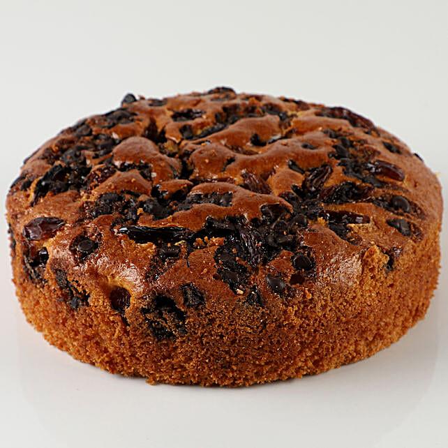 Choco Chips & Raisins Dry Cake: Buy Dry Cakes