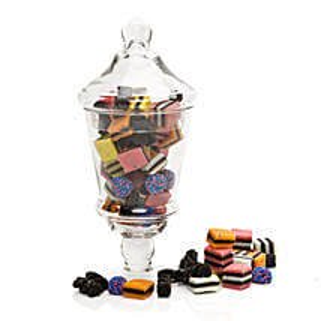 Apothecary Allsorts Jar