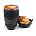 online camera lens shaped mug