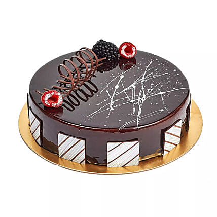 Chocolate Truffle Cake Delivery In UAE
