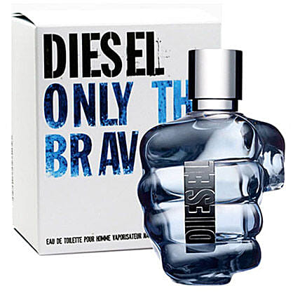 Diesel Only The Brave: Father's Day Presents to UAE