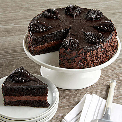 Chocolate Mousse Torte Cake: Best Selling Cakes in USA