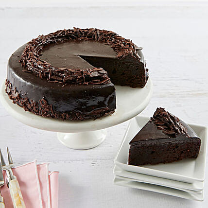 Flourless Chocolate Cake: Best Selling Cakes in USA