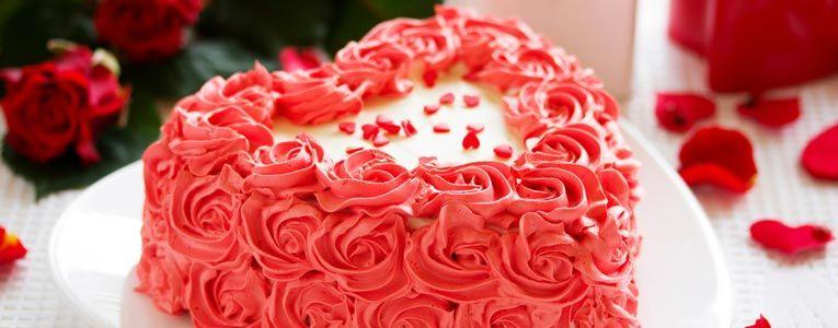 Love Romance Cakes Explore Now