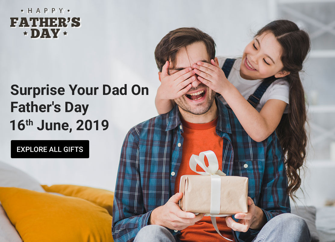 Fathers Day gifts online