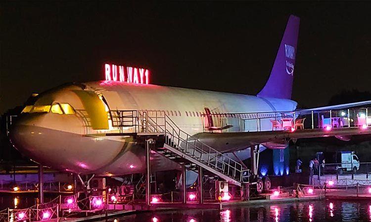 Runway Hotels