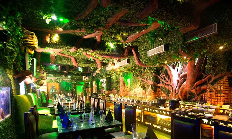 jungle-dinner-rajouri-garden
