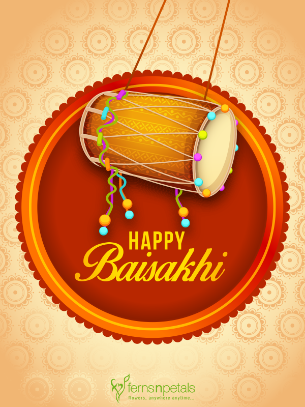 wishes for happy biasakhi