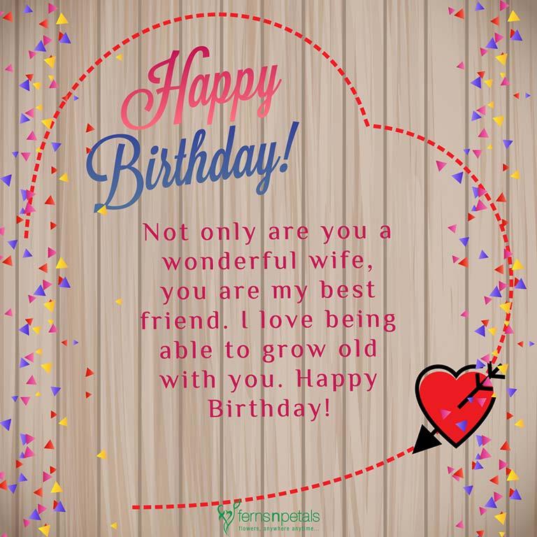 happy birthday my best friend quotes