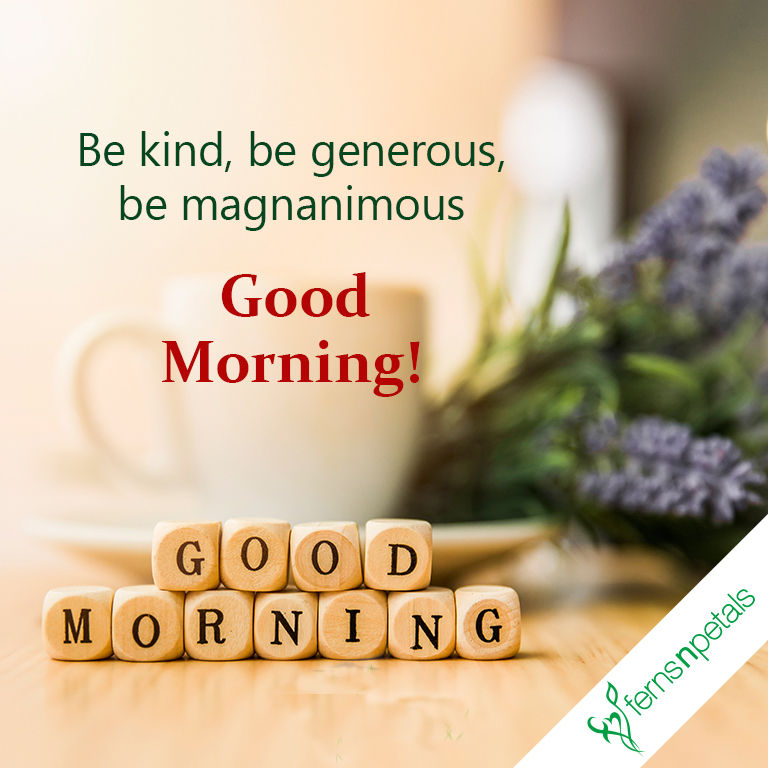 30+ Good Morning Quotes, Wishes, Messages Images 2019