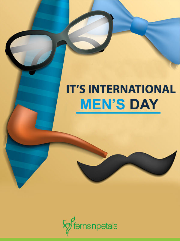 best wishe images of mens day