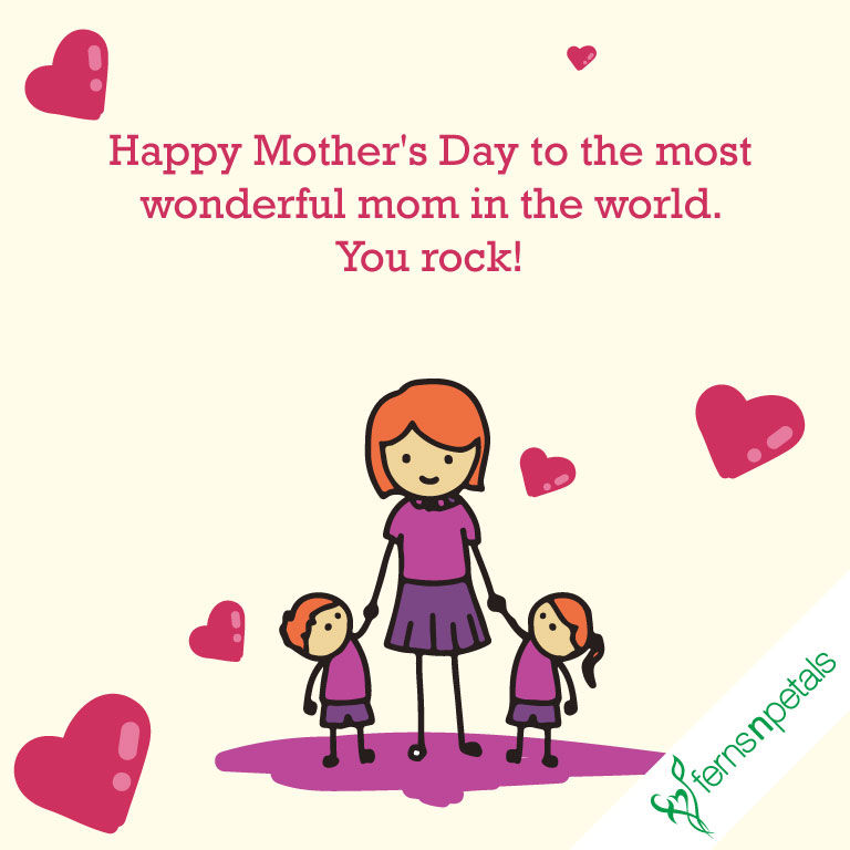 When is Mothers Day Celebrated...