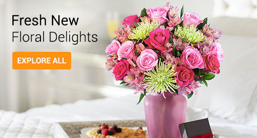 Cakes Delivery USA Flowers To