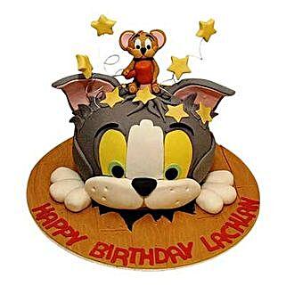 Hammering Tom & Jerry 2kg